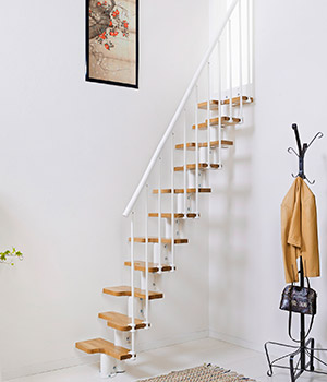 mittelholmtreppe oak 30 preise und informationen gs treppen gmbh co kg. Black Bedroom Furniture Sets. Home Design Ideas