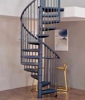 spindeltreppe rondo color preise und informationen gs treppen gmbh co kg. Black Bedroom Furniture Sets. Home Design Ideas